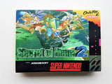 Secret of Mana 2 - (SNES)