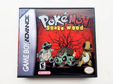 Pokemon Snakewood (GBA)