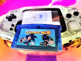 SonicMon Pokemon Fire Red Hack (GBA)