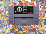Super Bomberman Collection (5 in 1) 1 2 3 4 5 - (SNES)