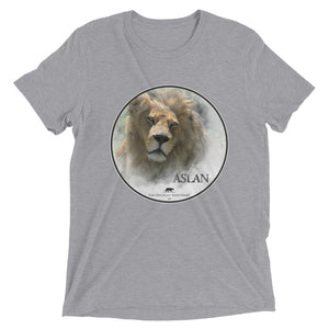 Lion Aslan Short sleeve t-shirt
