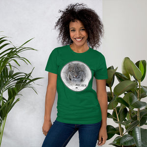 Archer Short-Sleeve Unisex T-Shirt