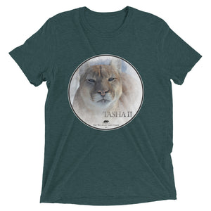 Cougar Tasha Short sleeve t-shirt