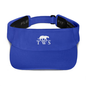 The Wildcat Sanctuary Visor