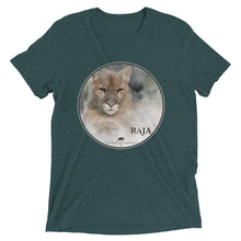 Cougar Raja short sleeve t-shirt
