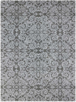 Ascent Hand Tufted - ASC-336 Gray