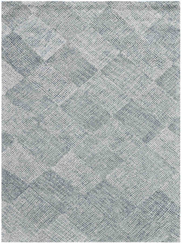 Idina Hand Tufted - IDI-13 Gray