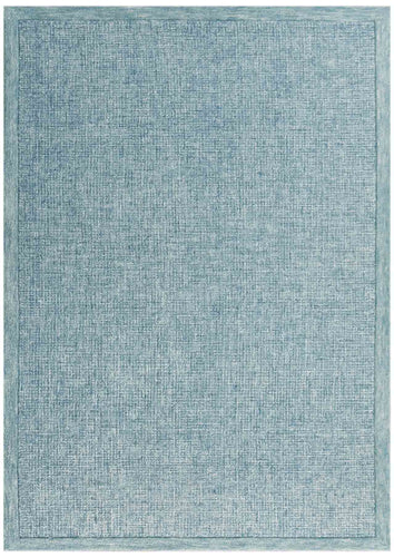 Idina Hand Tufted - IDI-8 Teal