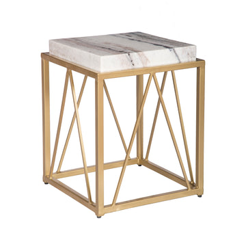 Fitzgerald Side Table