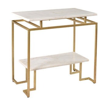 Zorina Accent Table