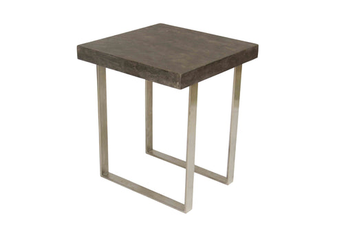 Luther Side Table