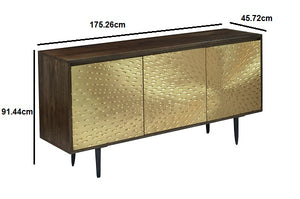 Sunburst Sideboard