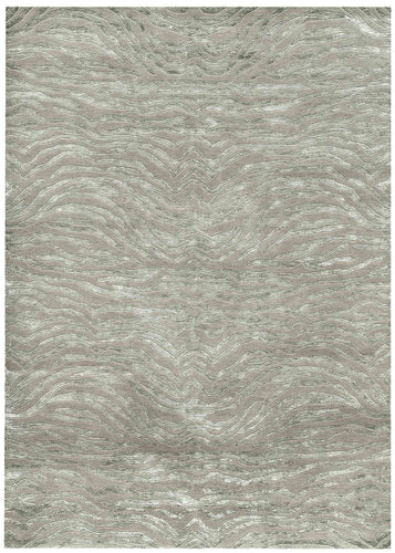 Synergy Hand Knotted Rug - SYN-4 Sage Green_HS