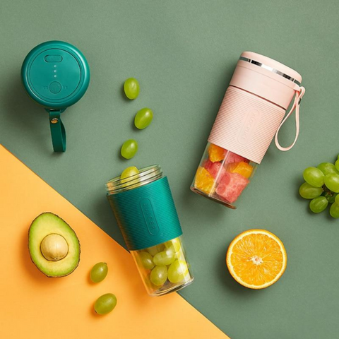 Blendsharp Portable Blender