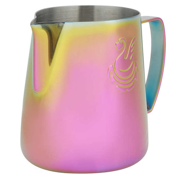 Starbrew Swan Coffee Art Pitcher - 400ml/600ml Pink