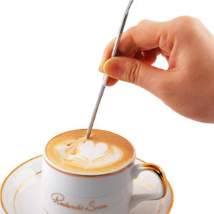 Precision Latte Art Pen