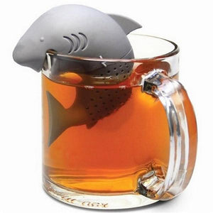 Shark Tea Strainer