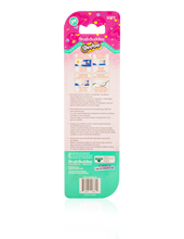 Load image into Gallery viewer, Brush Buddies Shopkins Toothbrush (3 Pack)
