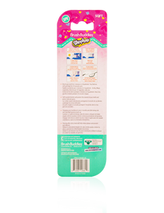 Brush Buddies Shopkins Toothbrush 3 Pack