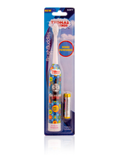 Load image into Gallery viewer, Brush Buddies Thomas & Friends Sonic Powered Toothbrush