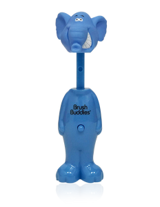 Brush Buddies Poppin' Haily (Elephant) Toothbrush