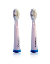 Load image into Gallery viewer, Soniclean Whitening Replacement Brush Heads