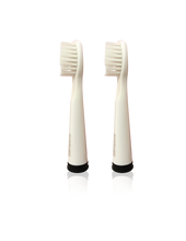 Load image into Gallery viewer, Soniclean Sensitive Replacement Brush Heads - (Pro 2000, 3000, 5000,CVS Pro Whitening, Pro White, Sonic Clean)