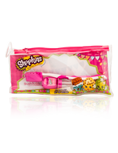 Load image into Gallery viewer, Brush Buddies Shopkins Travel Kit