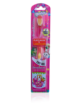 Load image into Gallery viewer, Brush Buddies Shopkins Brite Beatz