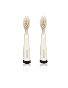 Soniclean Sensitive Replacement Brush Heads
