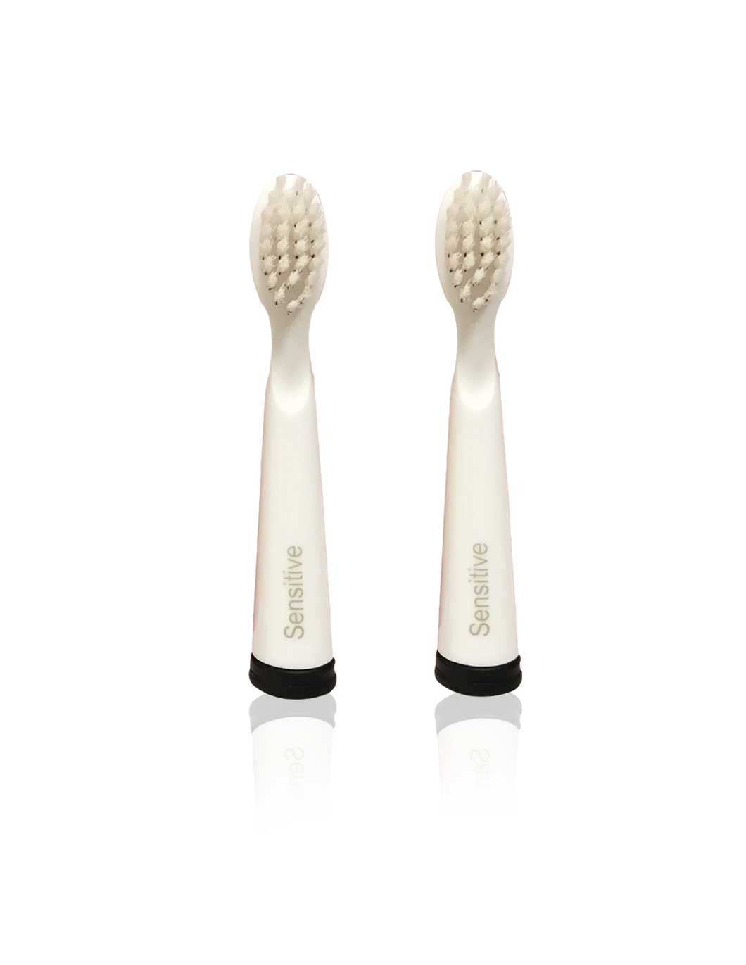 Soniclean Sensitive Replacement Brush Heads - (Pro 2000, 3000, 5000,CVS Pro Whitening, Pro White, Sonic Clean)