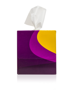 Smart Care Ultra Soft Tissue Box  70 CT