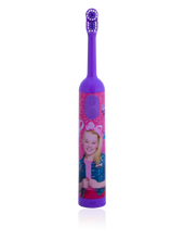 Load image into Gallery viewer, JoJo Siwa Kids Electric Toothbrush