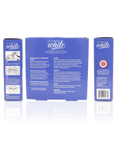 Load image into Gallery viewer, Ultimate White Whitening Dental Strips 3 Day Treatment