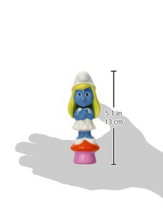 Brush Buddies Poppin' Smurfette Toothbrush