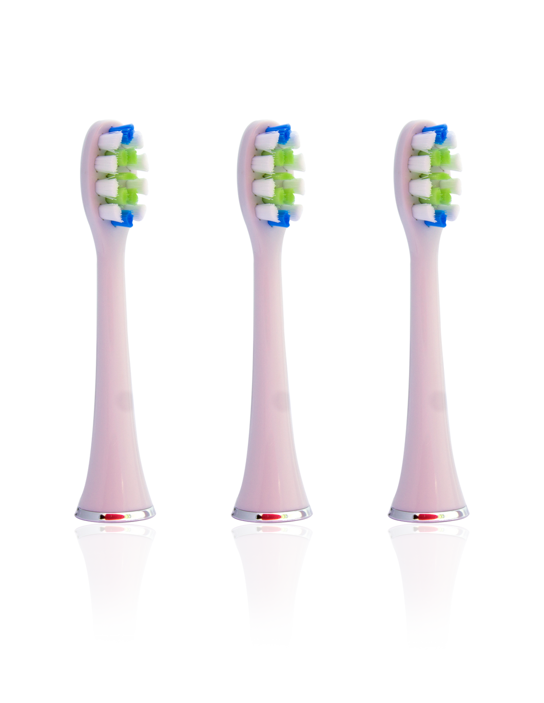 Soniclean Ultra Standard Replacement Brush Heads - Compatible with (Ultra, Philips Sonicare, Dentiguard Sonic)