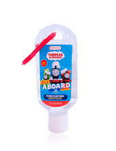 Load image into Gallery viewer, Smart Care Thomas & Friends Hand Sanitizer (2 Fl. Oz)