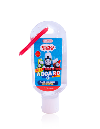 Smart Care Thomas & Friends Hand Sanitizer 2 fl oz