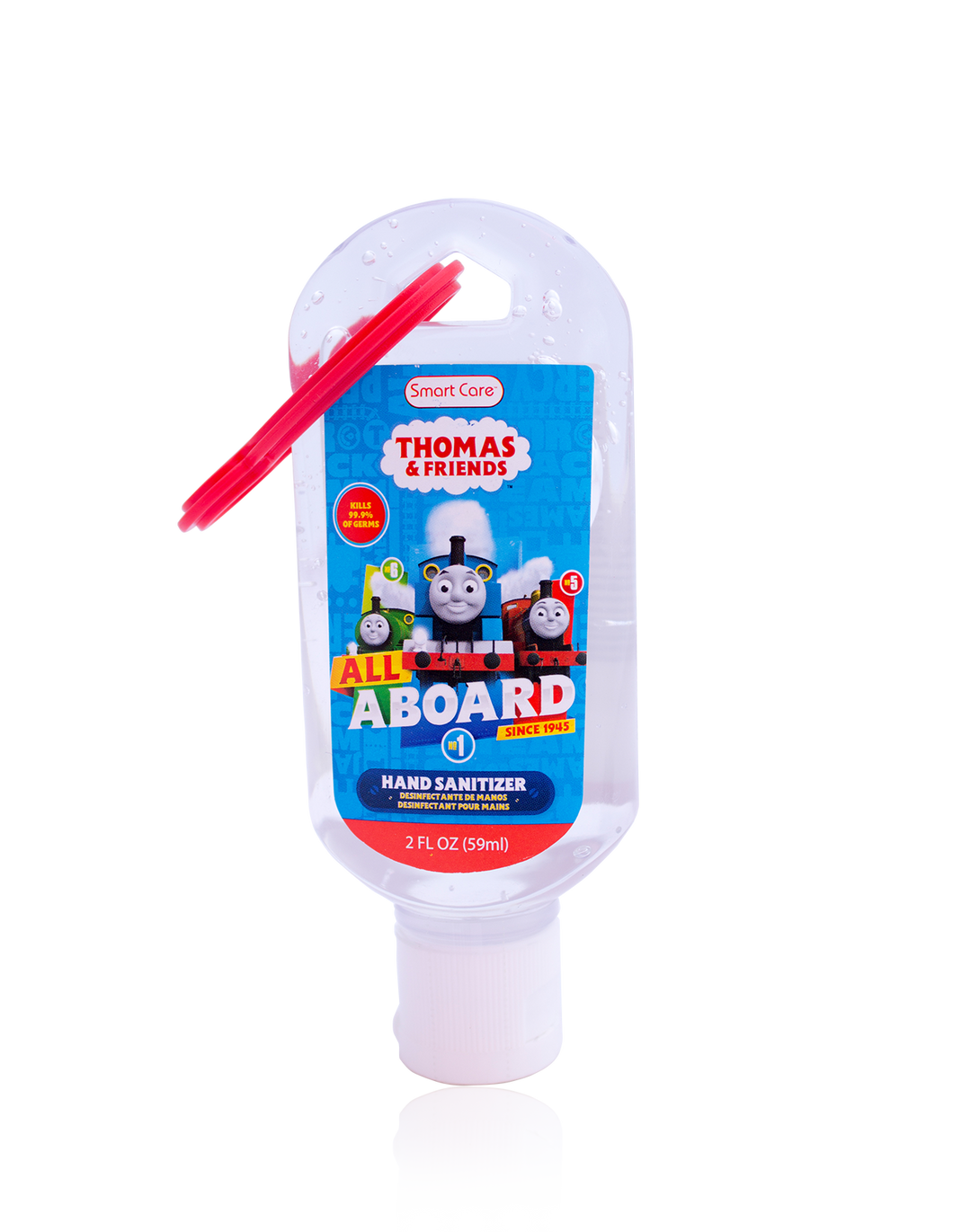 Smart Care Thomas & Friends Hand Sanitizer (2 Fl. Oz)