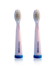 Soniclean Whitening Replacement Brush Heads
