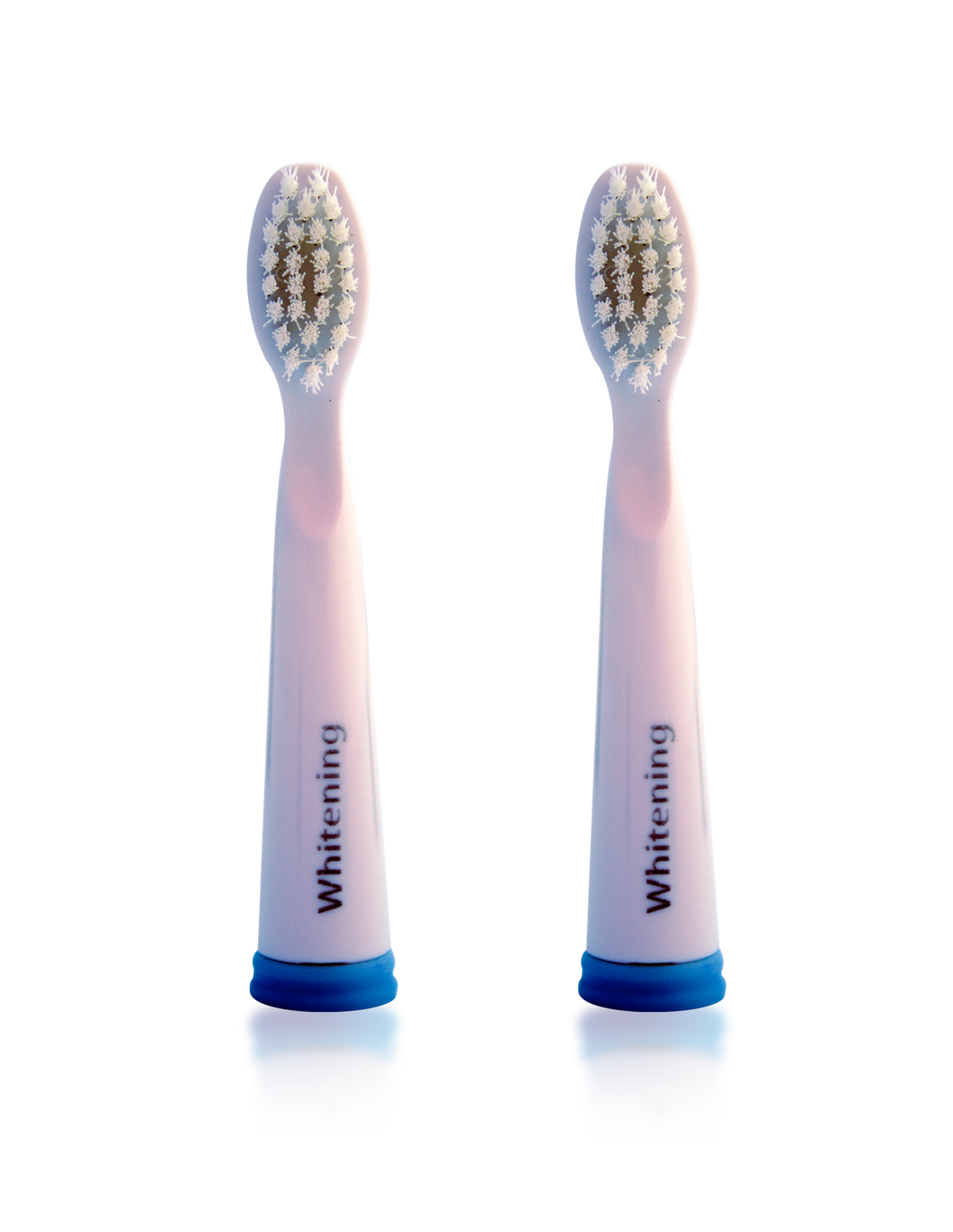 Soniclean Whitening Replacement Brush Heads - (Pro 2000, 3000, 5000,CVS Pro Whitening, Pro White, Sonic Clean)
