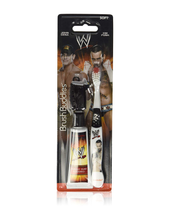 Load image into Gallery viewer, Brush Buddies WWE Travel Kit