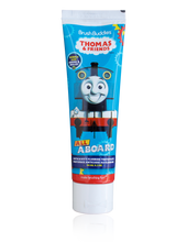 Load image into Gallery viewer, Brush Buddies Thomas & Friends Toothpaste (4.2 Oz)