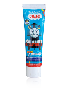 Brush Buddies Thomas & Friends Toothpaste (4.2 Oz)