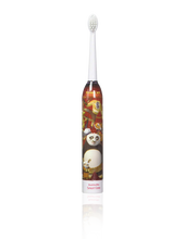 Load image into Gallery viewer, Brush Buddies Kung Fu Panda Sonic Powered Toothbrush
