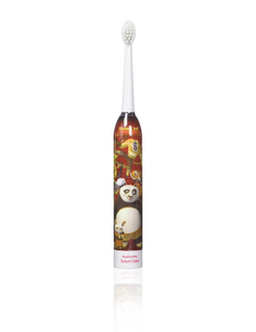Brush Buddies Kung Fu Panda Sonic Powered Toothbrush