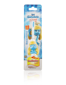 Brush Buddies Talkin' Smurfette Toothbrush