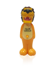 Load image into Gallery viewer, Brush Buddies Poppin' Rickie (Lion) Toothbrush