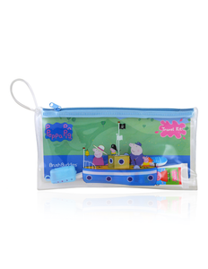 Brush Buddies Peppa Pig Value Travel Kit