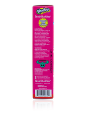 Load image into Gallery viewer, Brush Buddies Shopkins Bubble Gum Travel Toothpaste 0.85 oz